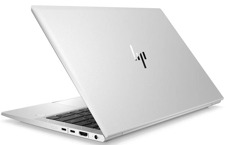 "В семейство бизнес-ноутбуков HP EliteBook 805 G8 на платформе AMD вошли три модели"""
