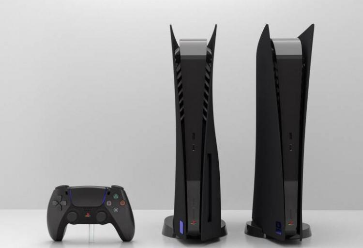 Создатели PS5 в ретро-стиле отвергли обвинения в мошенничестве и планируют организовать продажи ещё раз