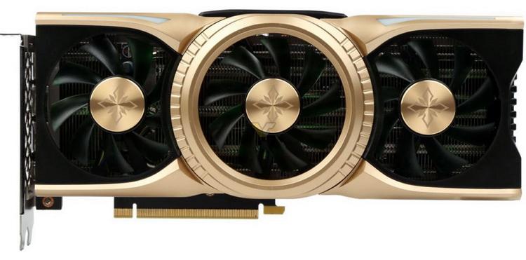 Gainward GeForce RTX 3060 Gold Star