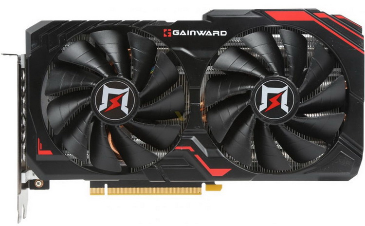 Gainward GeForce RTX 3060 Wind Chaser EX