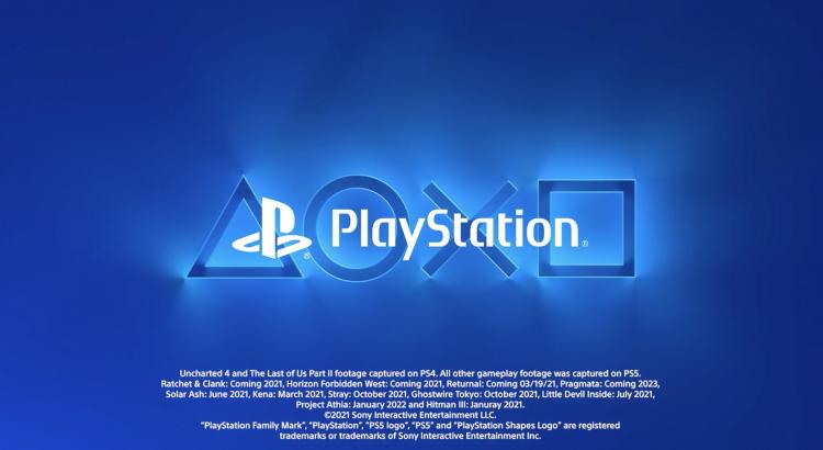 Информация о датах выхода игр для PS5 из оригинального трейлера CES 2021