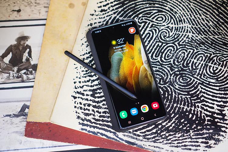 Глава мобильного подразделения Samsung заявил, что в будущем ещё больше мобильных устройств получат поддержку S Pen