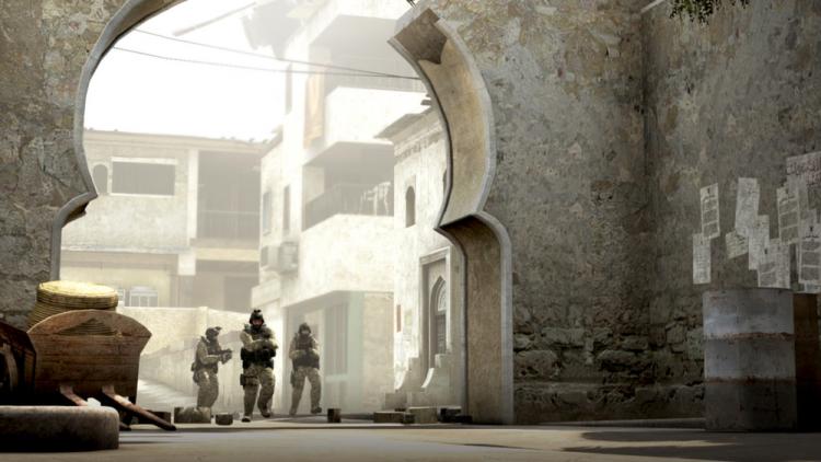 "В Counter-Strike: Global Offensive продан облик для AK-47 за $150 000"""