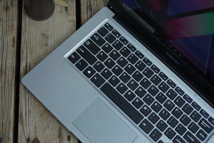 Обновлённый ноутбук Chuwi HeroBook Pro+ получил 13-дюймовый экран с разрешением 3K и при этом стоит всего $269