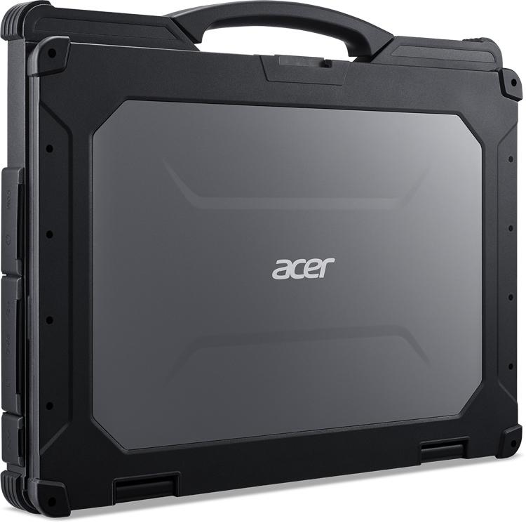 """Защищённые ноутбуки Acer Enduro N7 вышли в России по цене от 333 990 рублей"""""""