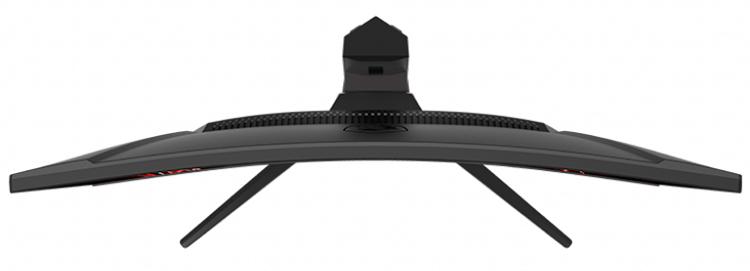 MSI представила изогнутый монитор Optix G27CQ4P формата WQHD с частотой обновления 165 Гц