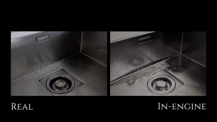 """Видео: фотореалистичная графика в новом дневнике разработки ужастика Project: Mara от создателей Hellblade"""""""
