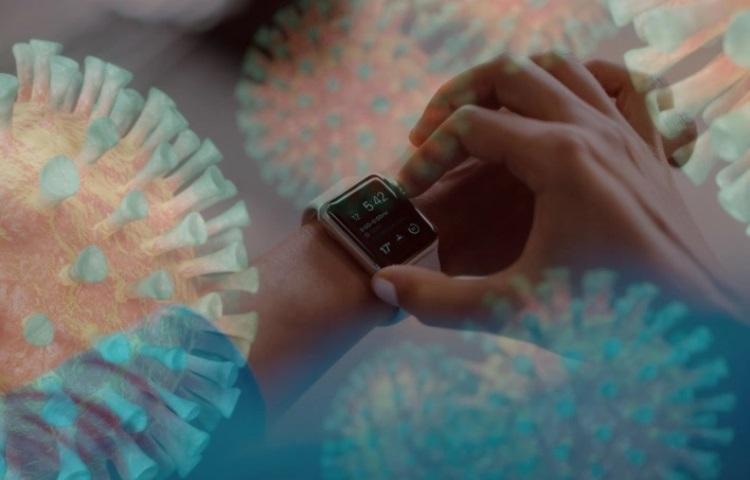 """Учёные показали, что смарт-часы распознают COVID-19 за неделю до появления симптомов"""""""