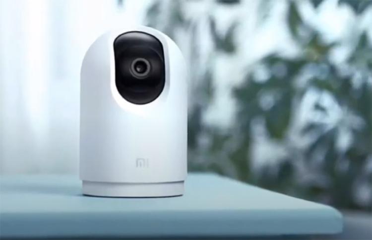 Xiaomi представила камеру наблюдения с интеллектуальным распознаванием объектов