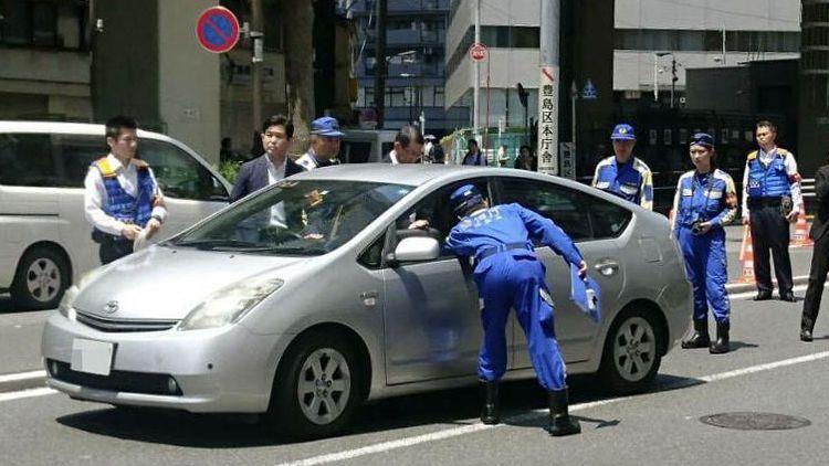 """Японские автопроизводители стремятся угодить престарелым водителям, внедряя системы безопасности"""""""