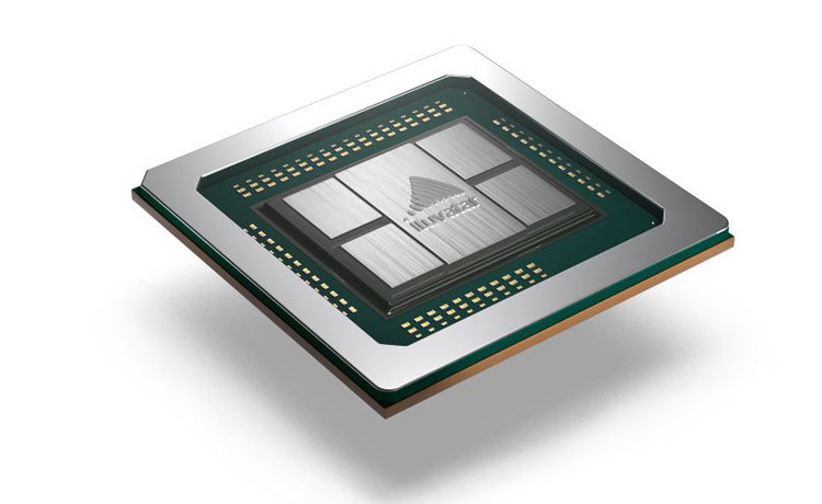 China has created another GPU that threatens NVIDIA and AMD in the data centre