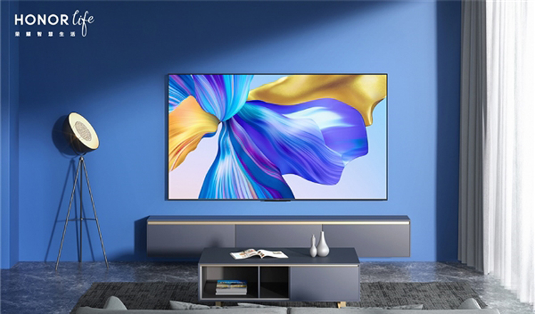 Honor выпустила флагманский 75-дюймовый телевизор Smart Screen X1 по цене $850