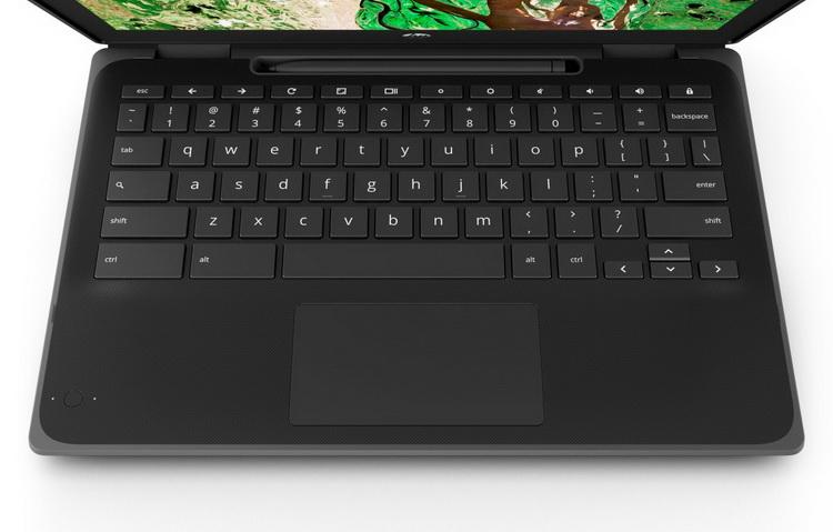 HP Chromebookx360 11 G4 EE