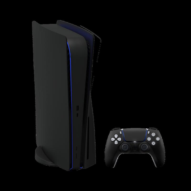 Производитель кастомных панелей для PS5 вернулся на рынок и теперь не боится гнева Sony