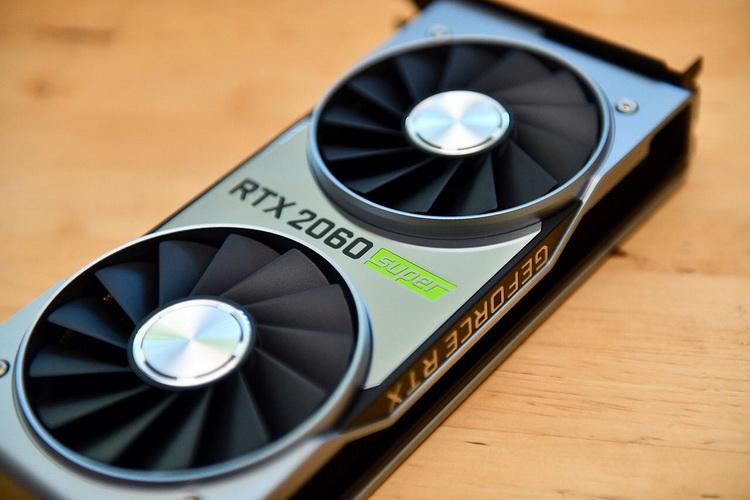 Слухи: NVIDIA вернёт в продажу GeForce RTX 2060 и RTX 2060 Super из-за ожидаемого дефицита GeForce RTX 3060