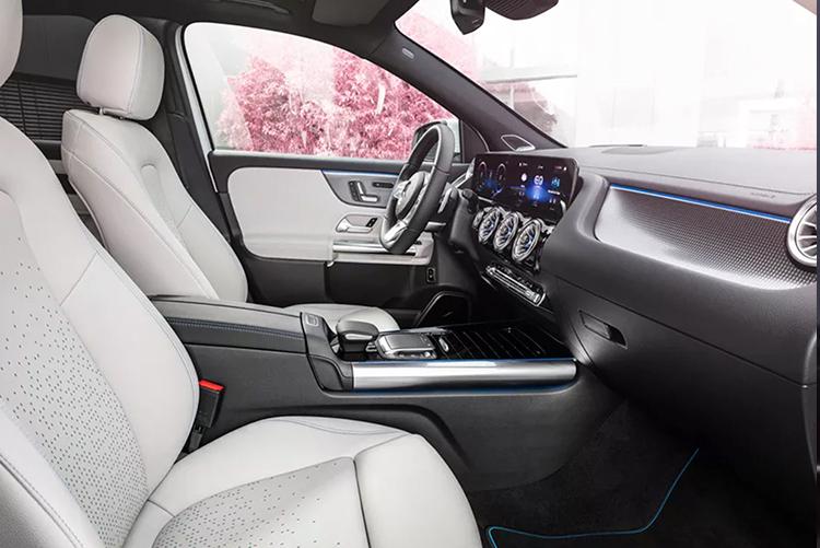 Источник изображения: Mercedes Benz