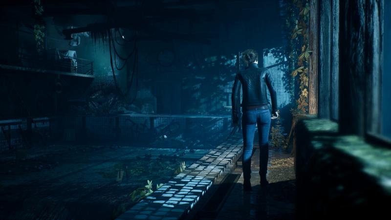 Станет ли The Medium новой Silent Hill? Скоро узнаем