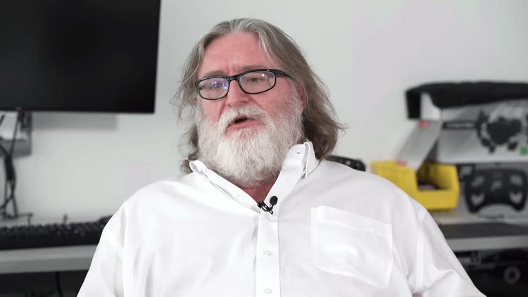 """«Выпускать игры весело»: Valve подтвердила разработку нескольких одиночных проектов"""""""