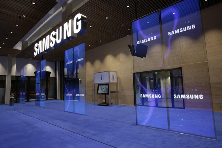 """Samsung скоро начнёт выпуск первых в мире OLED-дисплеев для ноутбуков с частотой 90 Гц"""""""