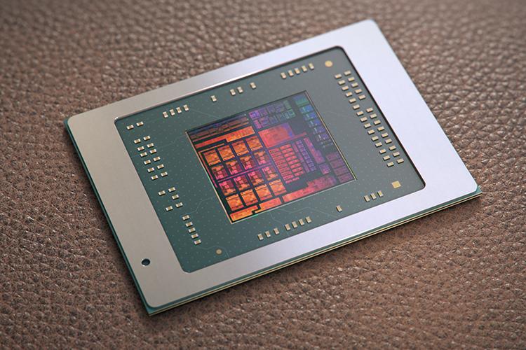 AMD Ryzen 9 5900HX is fastest mobile processor in PassMark test