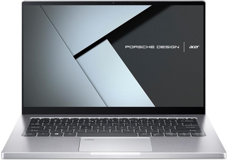 """Тонкий ноутбук Porsche Design Acer Book RS вышел в России по цене выше 200 тыс. рублей"""""""