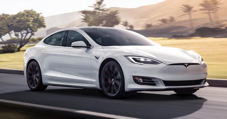 """Данные опроса: больше всего нравятся владельцам электромобили Tesla Model S и Kia Niro EV"""""""