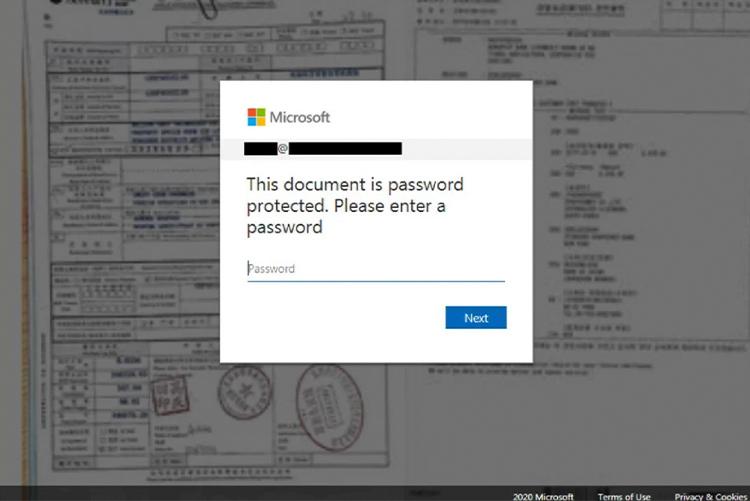 """Хакеры забыли защитить базу украденных аккаунтов. Она оказалась доступна через поиск Google"""""""