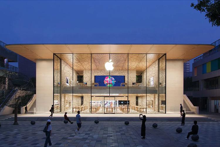 Аналитики прогнозируют подъём акций Apple к концу года более чем на 15 % благодаря высокому спросу на компьютеры