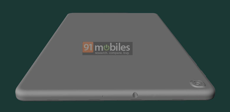 Samsung готовит 5G-планшет Galaxy Tab S7 Lite, а Galaxy Tab A 10.1 (2021) позирует на рендерах