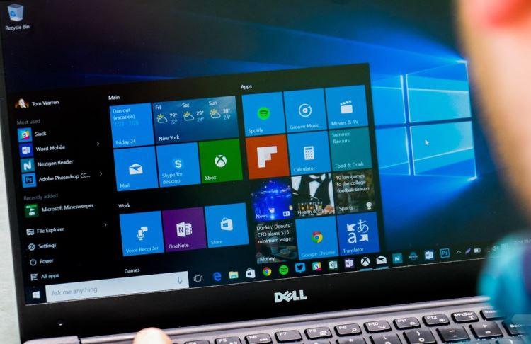 """Microsoft выпустила множество исправлений для разных версий Windows 10"""""""