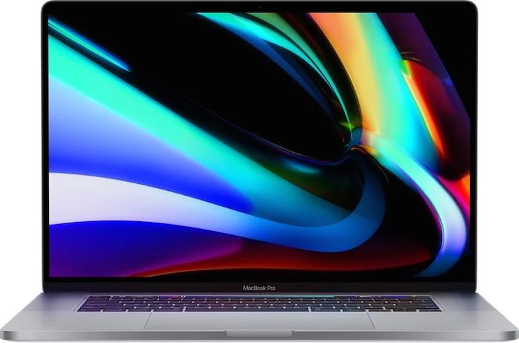 """Apple вернёт в MacBook Pro устройство для чтения SD-карт"""""""