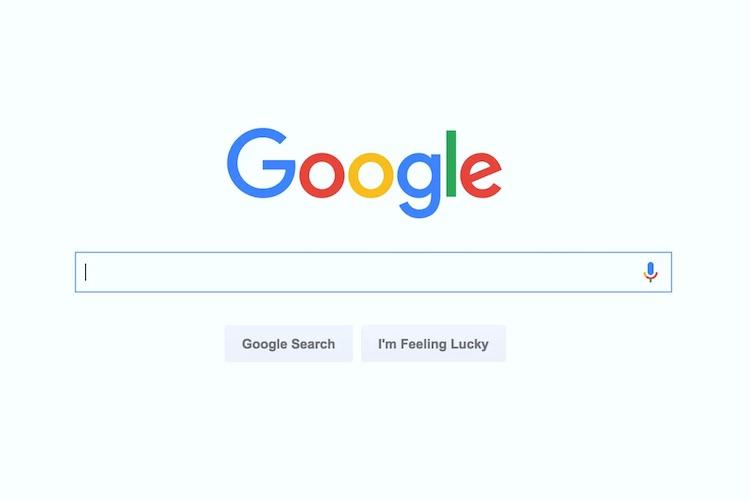 """Google обновила дизайн мобильной версии поисковика"""""""