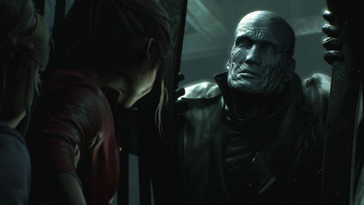 Мистера Икс называют удачным примером переосмысления одного из аспектов оригинальной Resident Evil 2