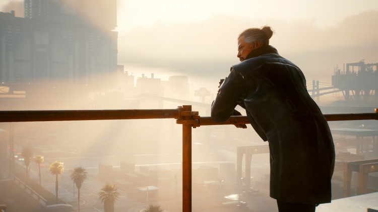 """Временное решение: авторы Cyberpunk 2077 рассказали, как обойти новый баг с Такэмурой"""""""