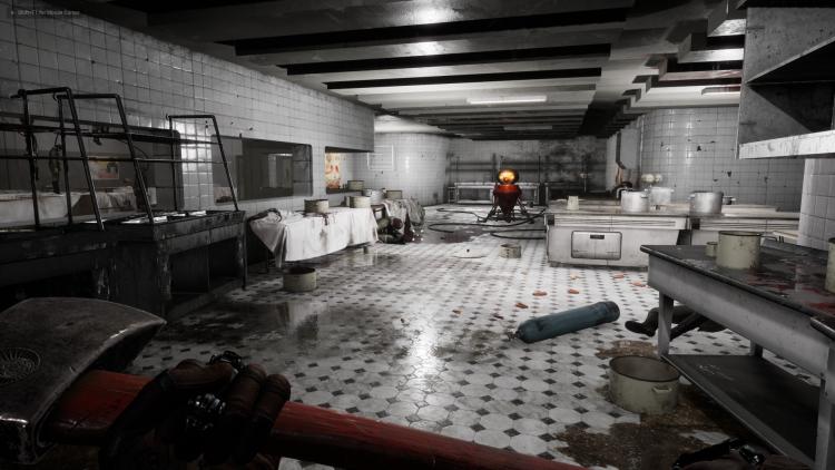 """«Выглядит невероятно»: создатель BioShock поделился мнением о российском шутере Atomic Heart"""""""