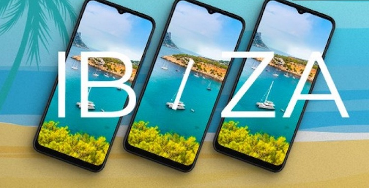 Motorola скоро выпустит доступный 5G-смартфон Ibiza с 90-Гц экраном и ёмкой батареей