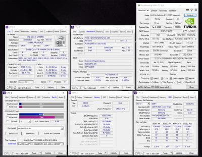 Характеристики MSI Stealth GS66 (GeForce RTX 2080 SUPER)