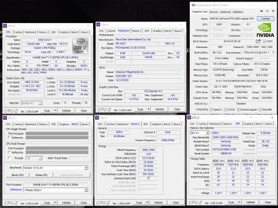 Характеристики MSI Stealth GS66 (GeForce RTX 3080)