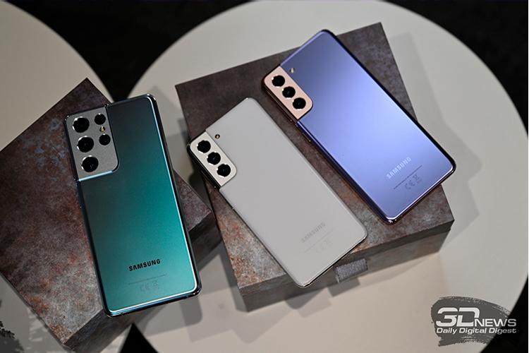 """Инженеры Samsung Display придумали, как сократить энергопотребление OLED-панелей на 16 %"""""""