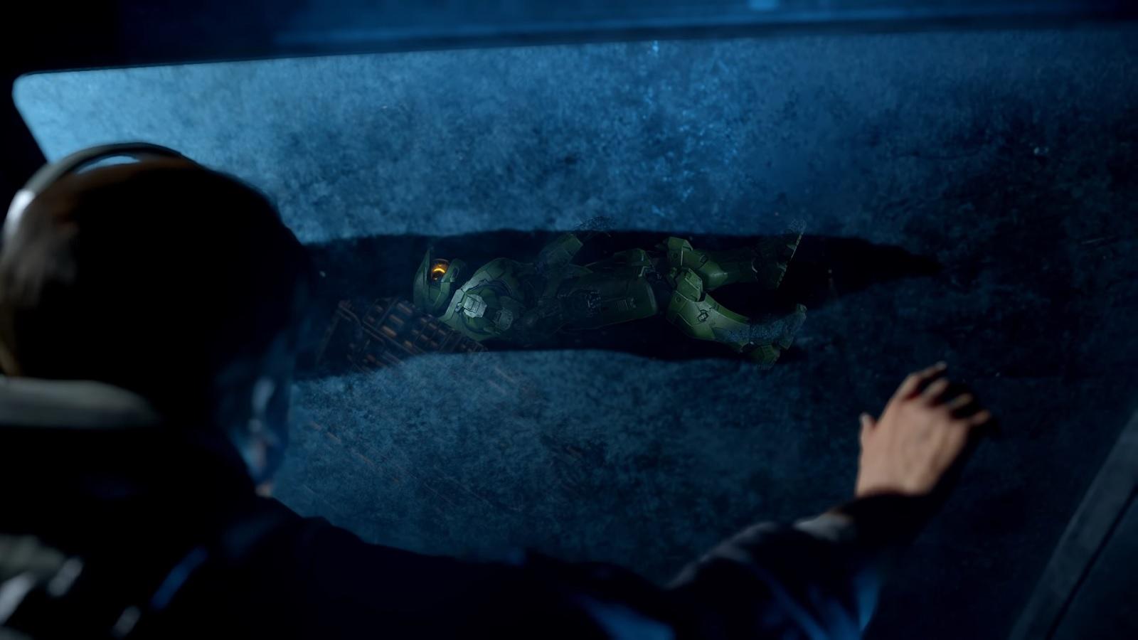В 343 Industries пообещали рассказывать о разработке Halo Infinite хотя бы раз в месяц