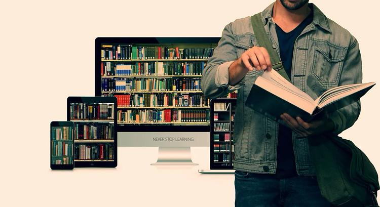 Приложение для доступа к книгам появится на всех новых смартфонах в России