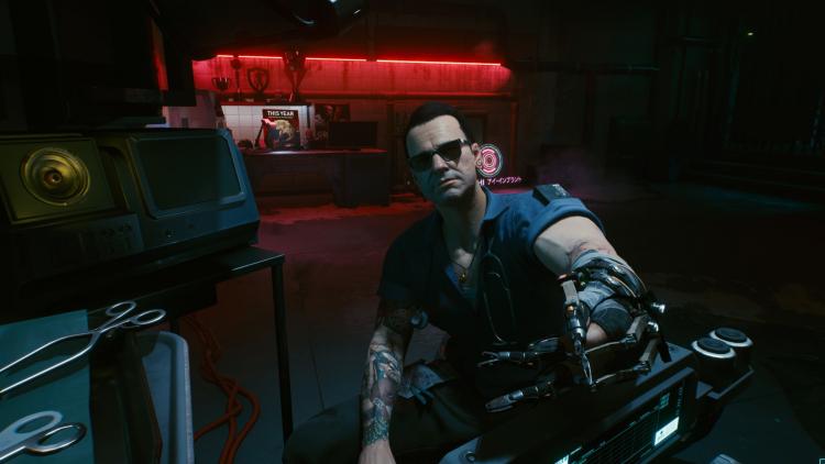 Фанаты всё починят: Cyberpunk 2077 получила официальный инструментарий для создания модов
