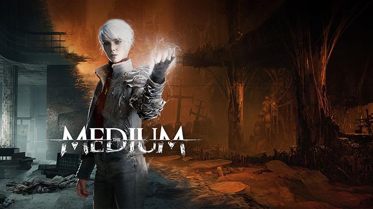 NVIDIA выпустила драйвер GeForce 461.40 с поддержкой ужастика The Medium