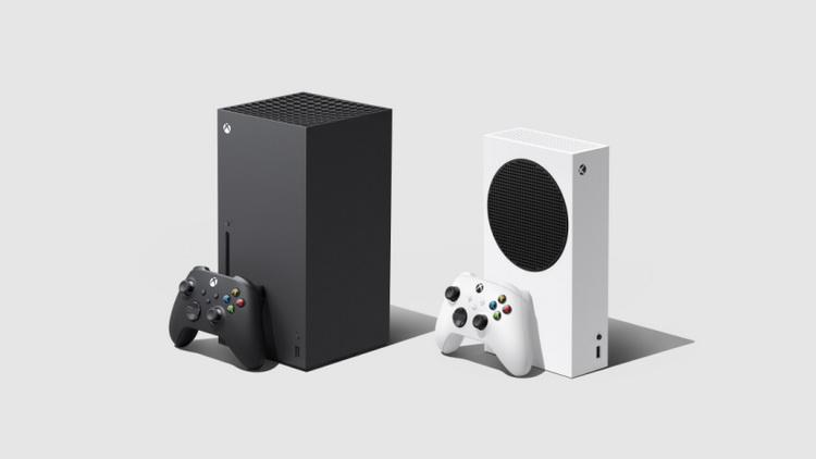 Доход игрового подразделения Microsoft взлетел больше, чем на 50 % после запуска Xbox Series X и S