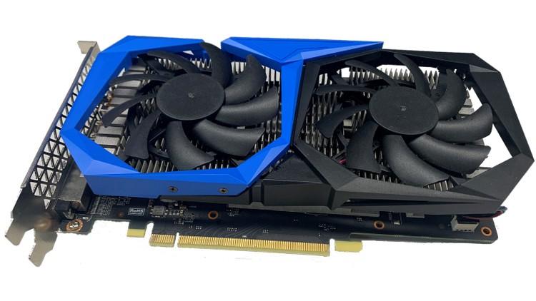 """Intel подтвердила несовместимость десктопной графики Iris Xe с процессорами AMD"""""""