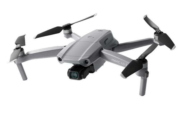 """DJI теперь заменит дрон за полцены, если он улетит от владельца"""""""