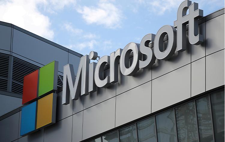 Доходы Microsoft взлетели по всем направлениям, но больше других прибавили облачные сервисы