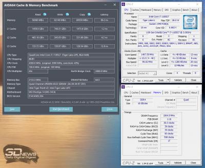 MSI Prestige 14 Evo (Intel Core i7-1165G7)