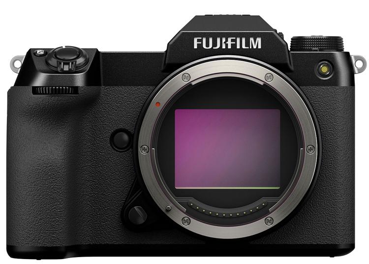 Представлена беззеркальная камера Fujifilm GFX 100S cкомпактным корпусом, 102-Мп датчиком и ценой $6000