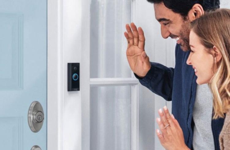 Семейство умных дверных звонков Amazon Ring пополнилось доступной моделью